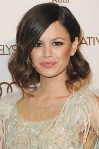 Ombre Hair Rachel Bilson