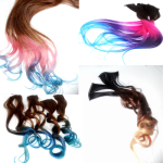 Ombre Hair Extensions – Picking the Right Hair and Tool