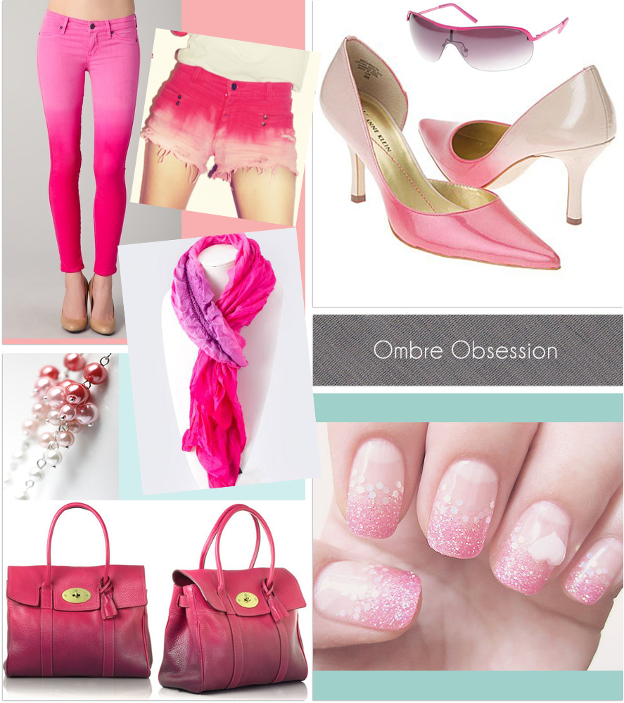 Ombre Obsession