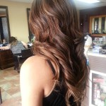 ombre hair by janeth hernandez