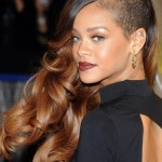 Ombre Hair Color Trends 2014