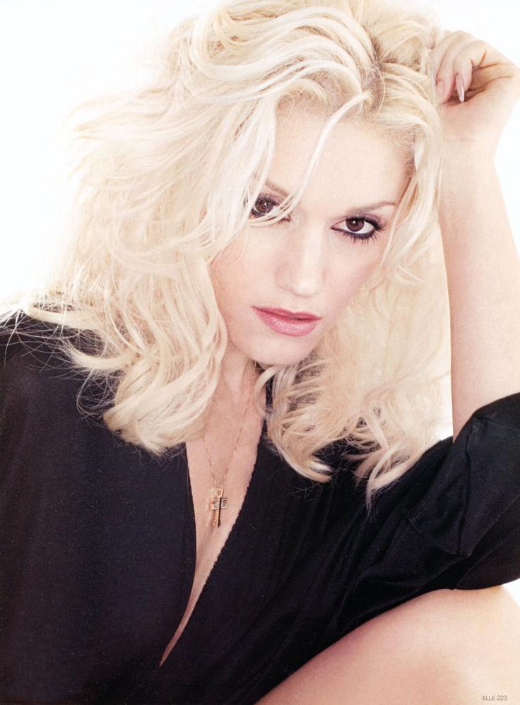 gwen stefani platinum blonde ombrehair org